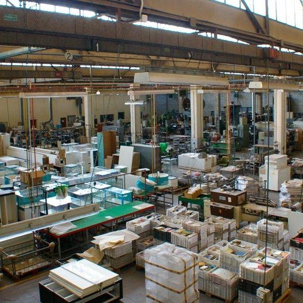 Nave Industrial 0002