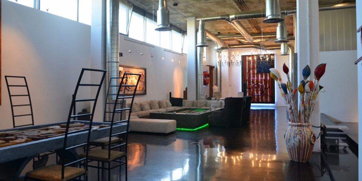 Apartamento 0022 tao plus for Comedor industrial pdf