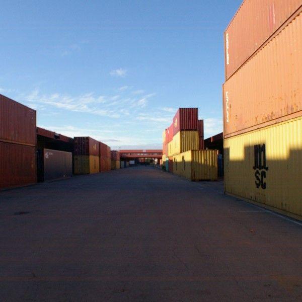 Nave Industrial 0006