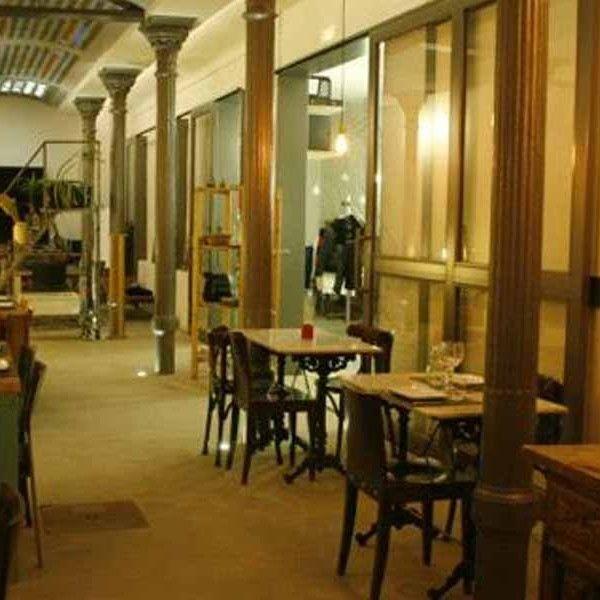 Local de Ocio/Restauración 0013