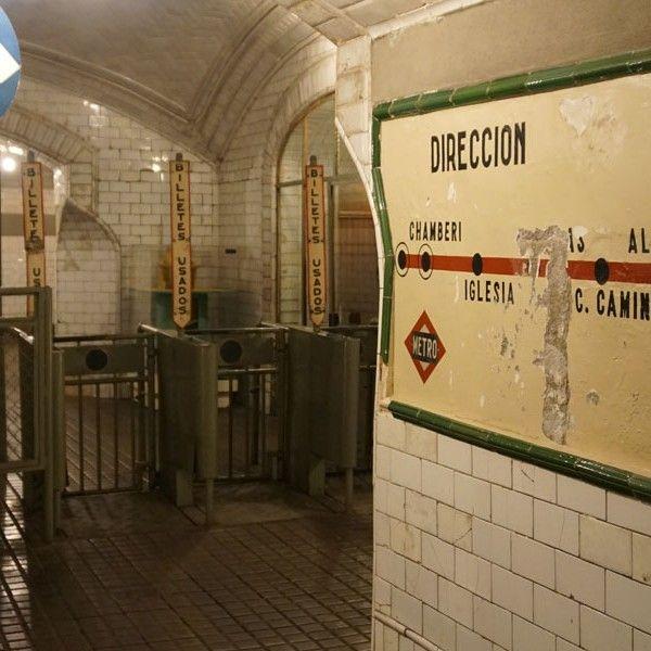Túneles y estación 0003