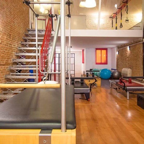 Fitness center 0001