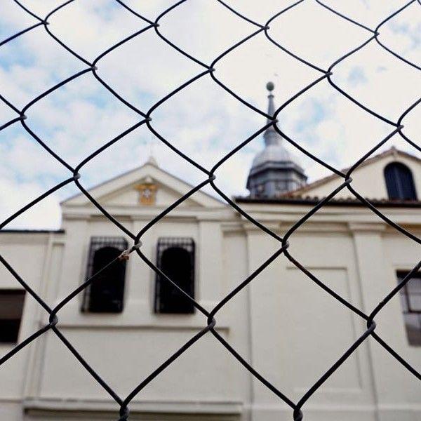 Iglesia conventual 0001