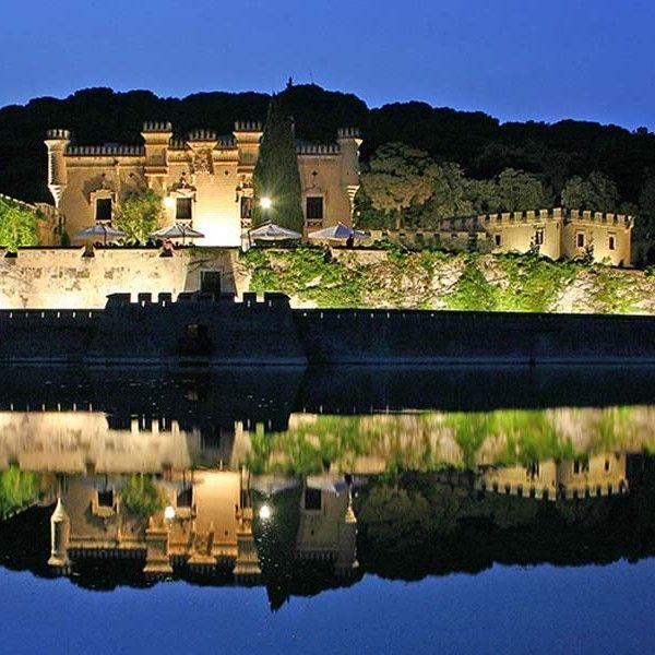Castle 0002