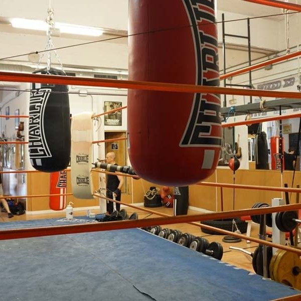 Boxing School 0001