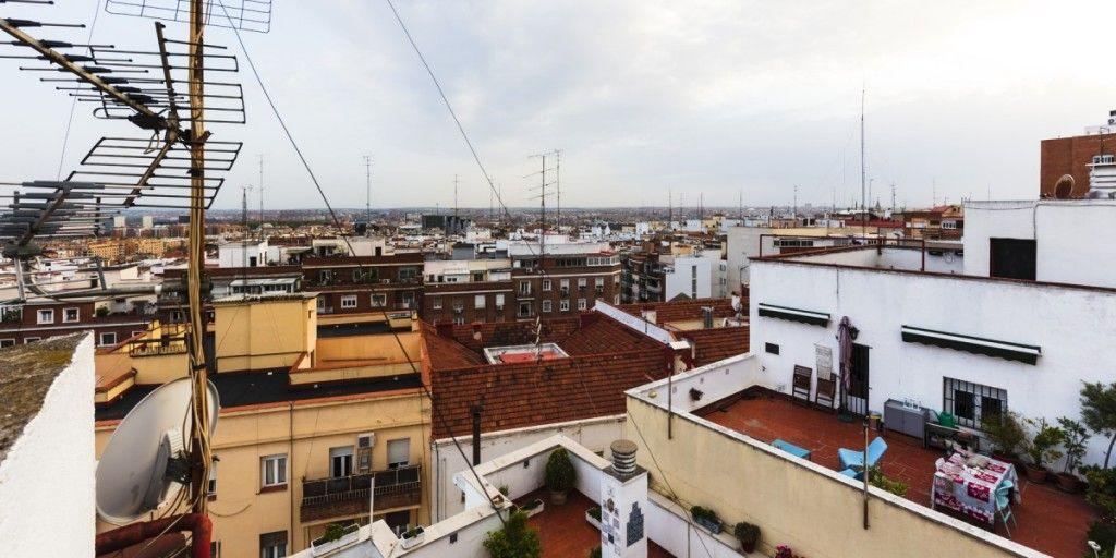 Azotea / Terraza 0004